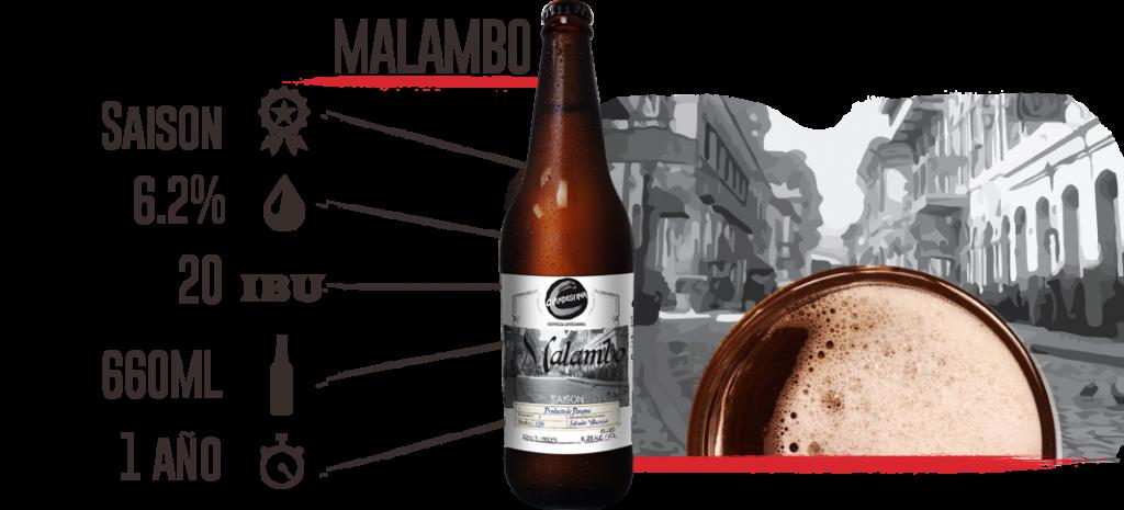 MALAMBO FIXED